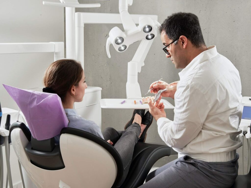 gaminet stomatologiczny poznan