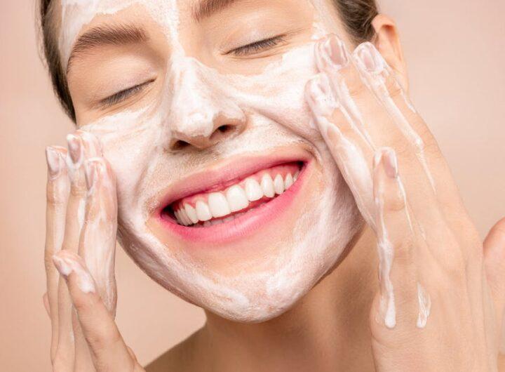 pielęgnacja twarzy