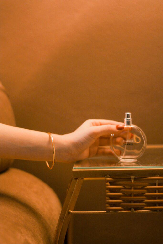 perfum dla kobiet