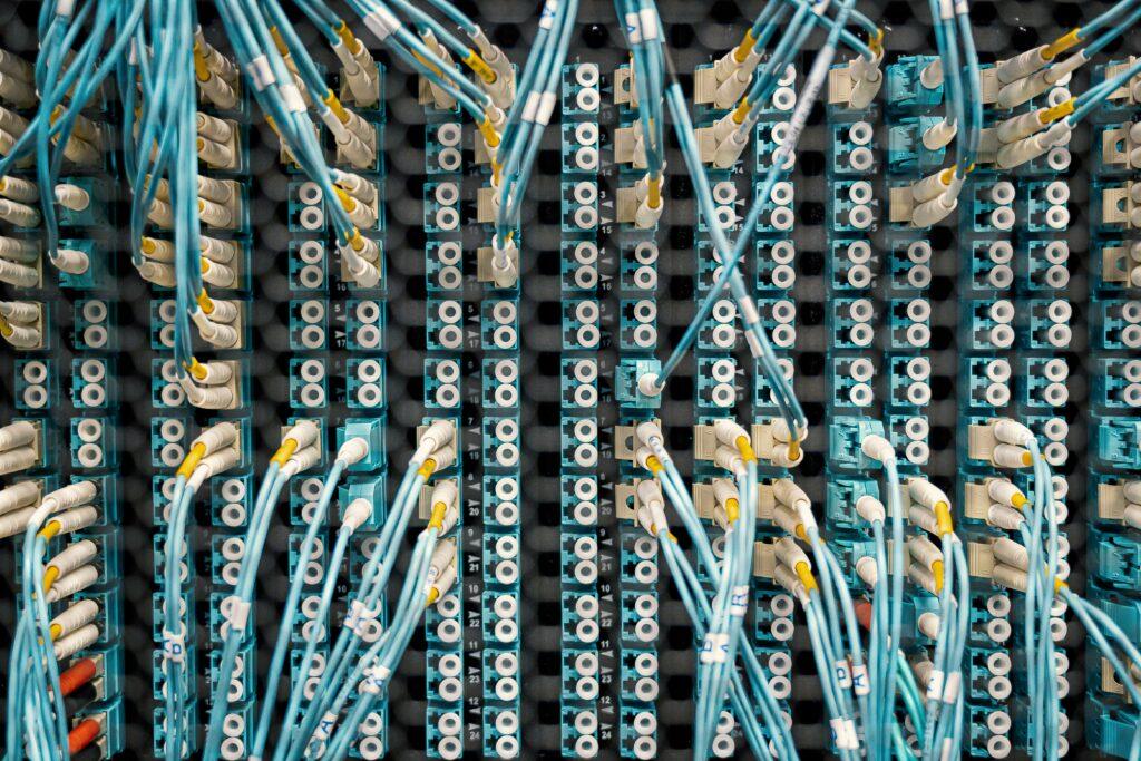 serwer rack